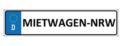 Mietwagen NRW